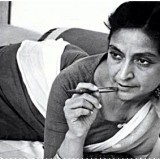 Amrita Pritam Meeting