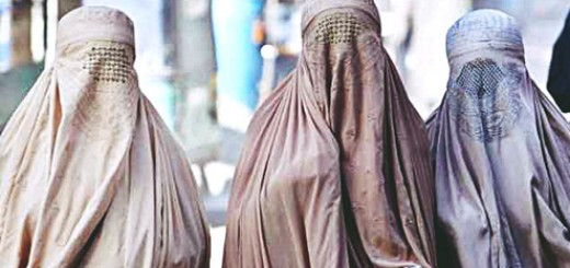 Burqa and Secularism