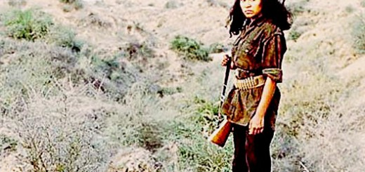 Movie Review - Bandit Queen