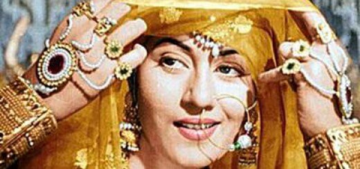 Mughal e Azam - Movie review By A. Naqshbandi