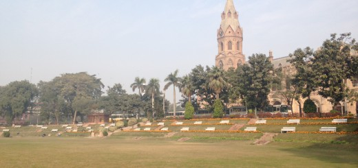 GCU Lahore in 10 Photos
