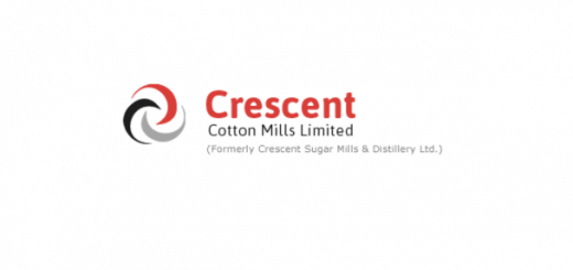 The Crescent Textile Mills Limited