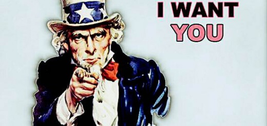 US wants you