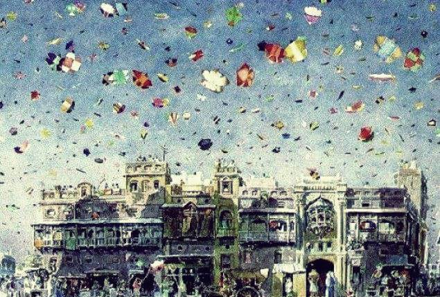 basant in lahore Basant is not only a kite flying event, but a cultural festival of traditional food,   lahore is becoming the main focal point for the celebration of this festival in.