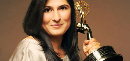 Sharmeen Oscar Award