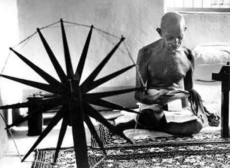 gandhi-charkha