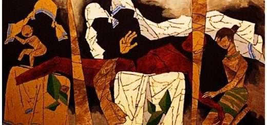 mfhussain-woman