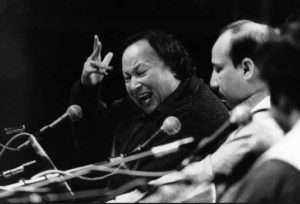 Download the largest & best collection of Nusrat Fateh Ali Khan's MP3 Qawwali & Kalam songs