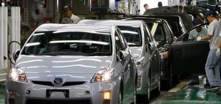 car industry pakistan