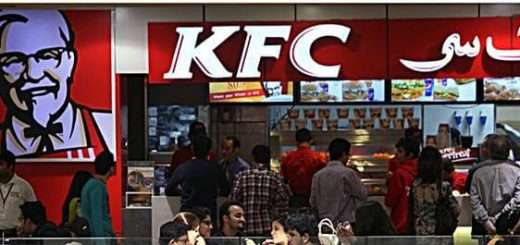 kfc-pakistan