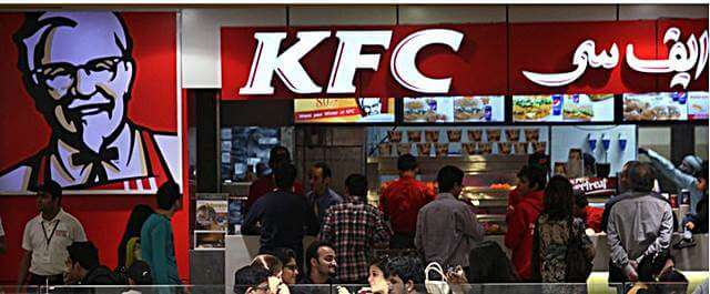 KFC Pakistan – Marketing Report | Ravi Magazine