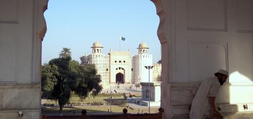 Lahore de Darwaajay [Gates of Inner Lahore City]