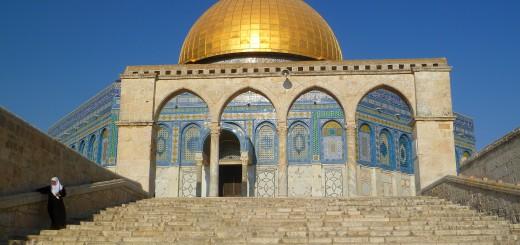 Palestine Golden Dome - Faiz Ahmed Faiz