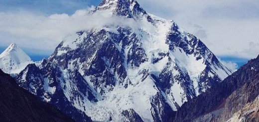 K2- The Killer Mountain
