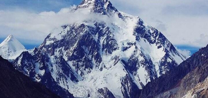 K2- The Killer Mountain