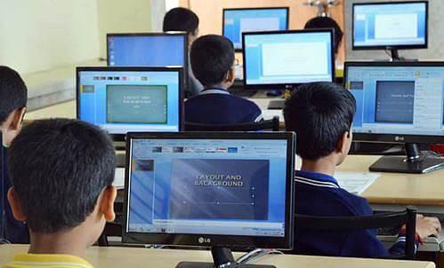 computers in pakistan