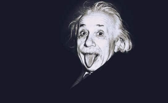 Idiosyncrasies of Some Great Scientists
