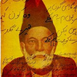 mirza ghalib in california