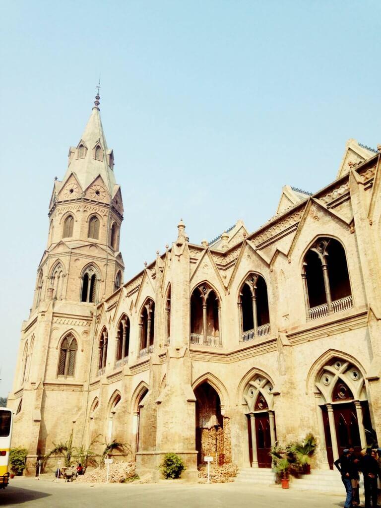GCU Lahore Photos (1)