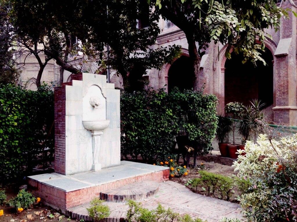 GCU Lahore Photos (10)