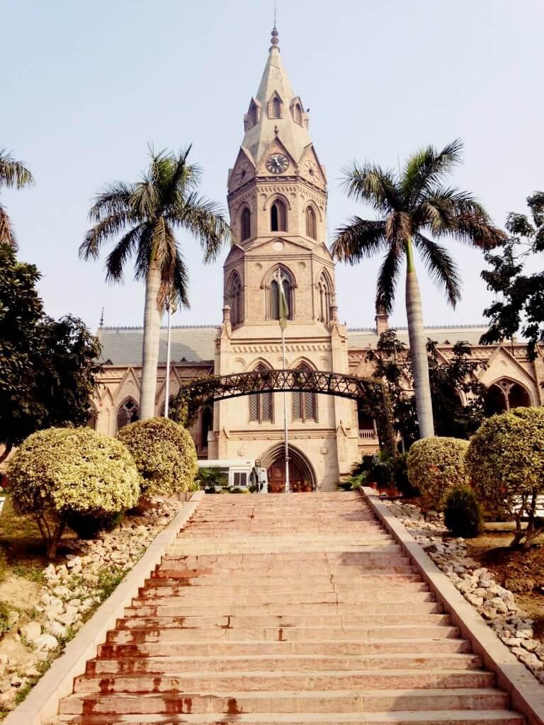 GCU Lahore Photos (3)