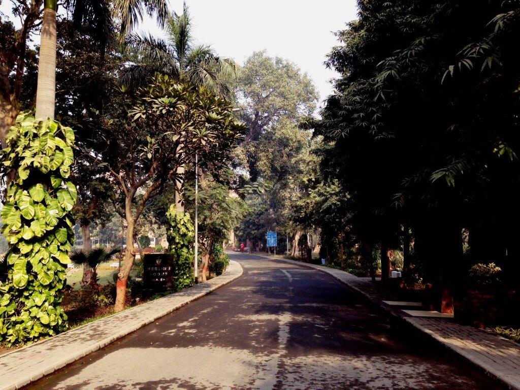 GCU Lahore Photos (5)
