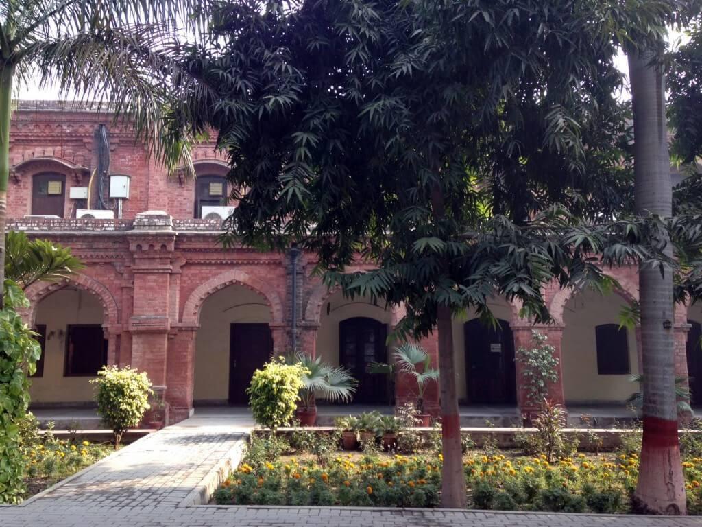GCU Lahore Photos (6)