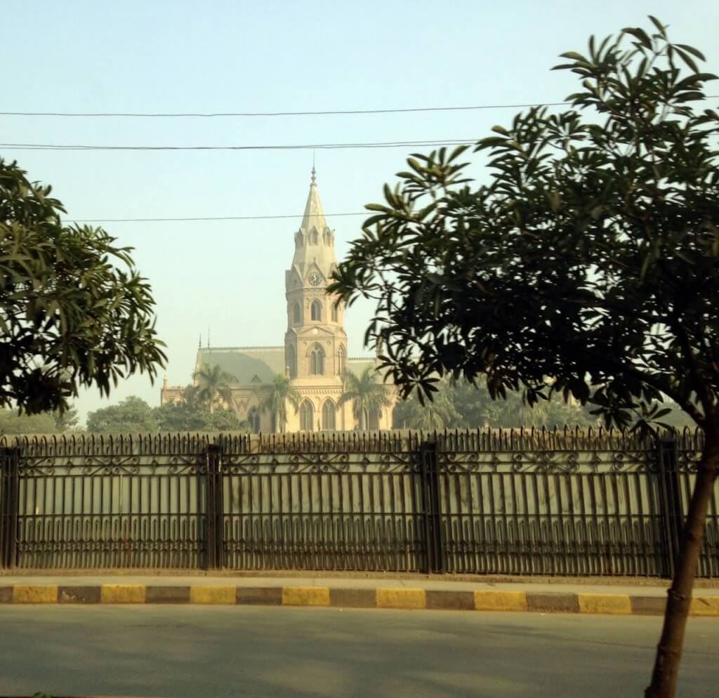 GCU Lahore Photos (7)