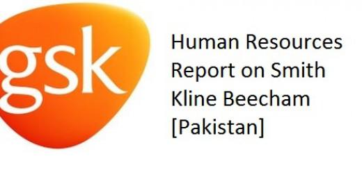 Smith Kline Beecham [Pakistan]