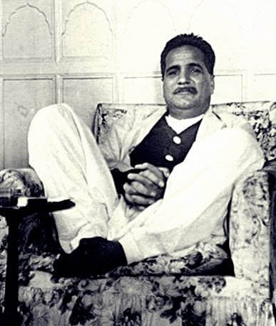 allama iqbal at javid manzil