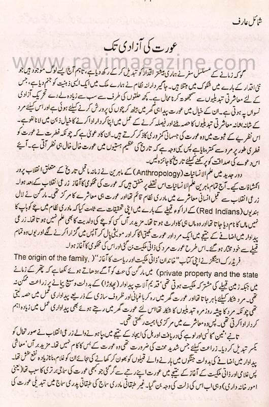 essays urdu mazameen