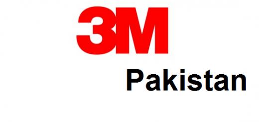 3M Pakistan