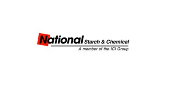 national starch and chemicals