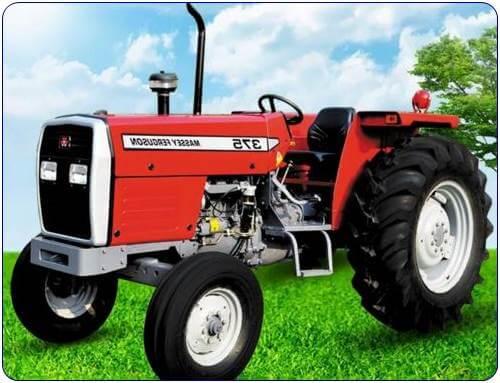 Al Ghazi Tractor Ltd  Agtl   U2013 Finance Report