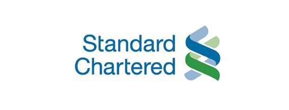 standard chartered report