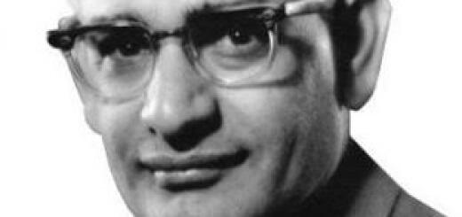 Dr. Khorana, Nobel Laureate from GCU Lahore