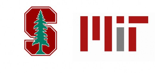 stanford and mit