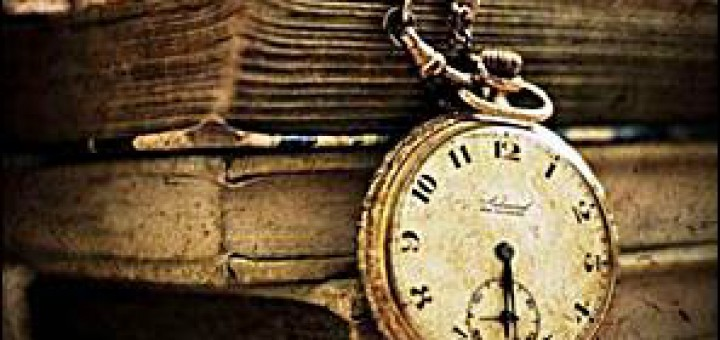 clocks-and-time