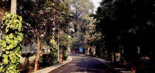 GCU Lahore - Faiz