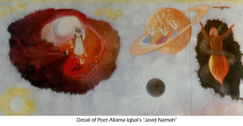 painting-detail-of-javid-namah-by-jimmy-engineer-3
