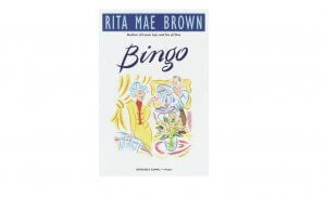 Bingo Rita Mae Brown