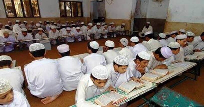 Madassa Education