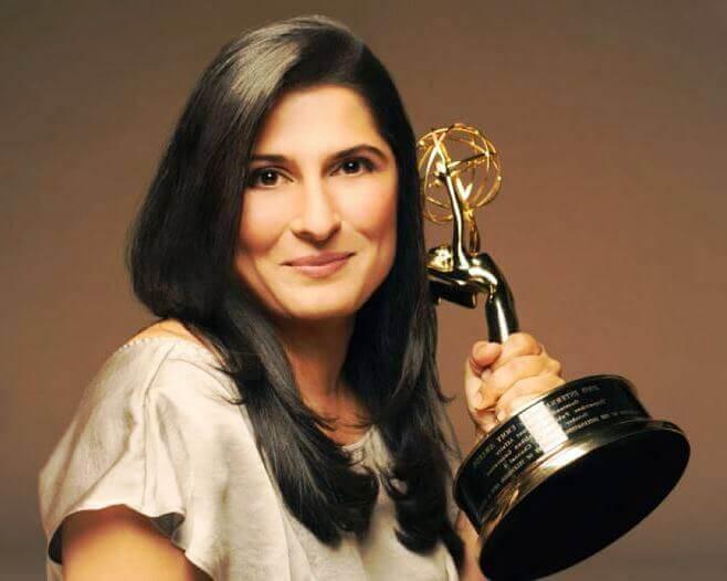 Sharmeen Oscar Award