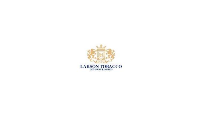 lakson tobacco company