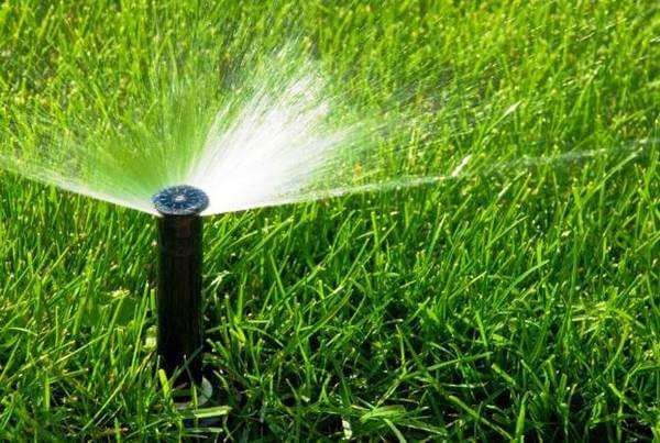 water & irrigation