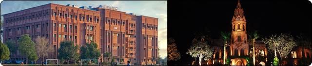 GCU Lahore vs Forman Christian College Lahore