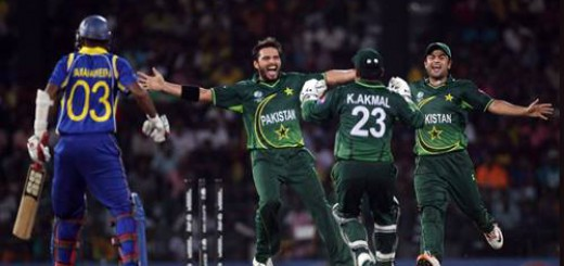 pakistani cricket