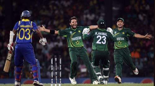 pakistani cricket