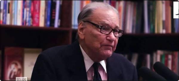 dr javed iqbal