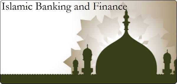 Islamic finance essay